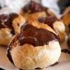 Profiteroles Recipe (Cream Puffs)