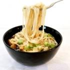 15-Minute Japanese Miso Udon Noodle Soup