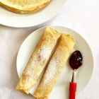 Authentic French Crêpes Recipe