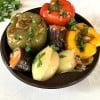 Middle Eastern Vegetarian Dolma