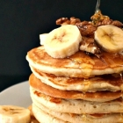 Jamie Oliver's Fluffy American Pancakes