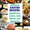 Delicious Easter Food Ideas
