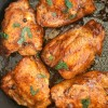 Easy Filipino Chicken Adobo Recipe