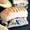 Simple tuna salad sandwich recipe