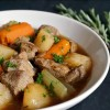 Hearty Oven Beef Stew Recipe [GF]