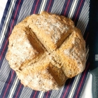 Paul Hollywood's Soda Bread (No Yeast)