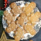Soft Gingerbread Man Recipe