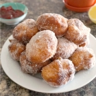 Super Easy No Yeast Beignets Recipe
