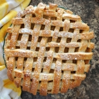 Apple Pie Recipe ( from Scratch)
