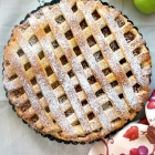 Easy Apple Pie Recipe from Scratch