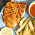 Nando's Peri-Peri Butterfly Chicken Breast Recipe