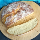 Potato Bread Recipe