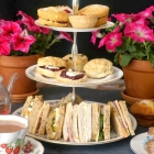 Afternoon Tea Menu Ideas