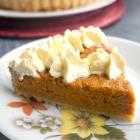 Old-Fashioned Sweet Potato Pie