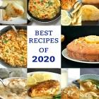 Best Recipes of 2020