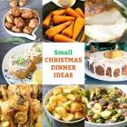 Small Christmas Dinner Ideas