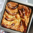 Traditional Toad in the Hole Recipe