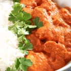 Easy Butter Chicken Recipe (Indian Style)