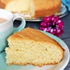 Mary Berry's Madeira Cake