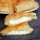 Cheese Pastries