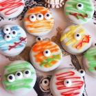 Oreo Monster Cookies