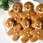 Best gingerbead men recipe