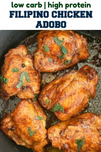 Authentic Filipino Chicken Adobo Recipe My Gorgeous Recipes