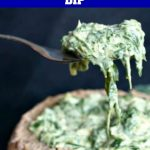 Stove Top Spinach and Artichoke Dip, a fantastic under 15-minute appetizer that is great for every occasion. A great recipe to please a crowd, this dip is particularly nice on game day, or any party and celebration. Healthy, easy to make, it can be served either hot or cold. Even fussy eaters will give this spinach dip a try. The perfect Superbowl dip that will get everyone talking about. #superbowlfoodideas, #gameday, #spinachandartichokedip, #healthyrecipes